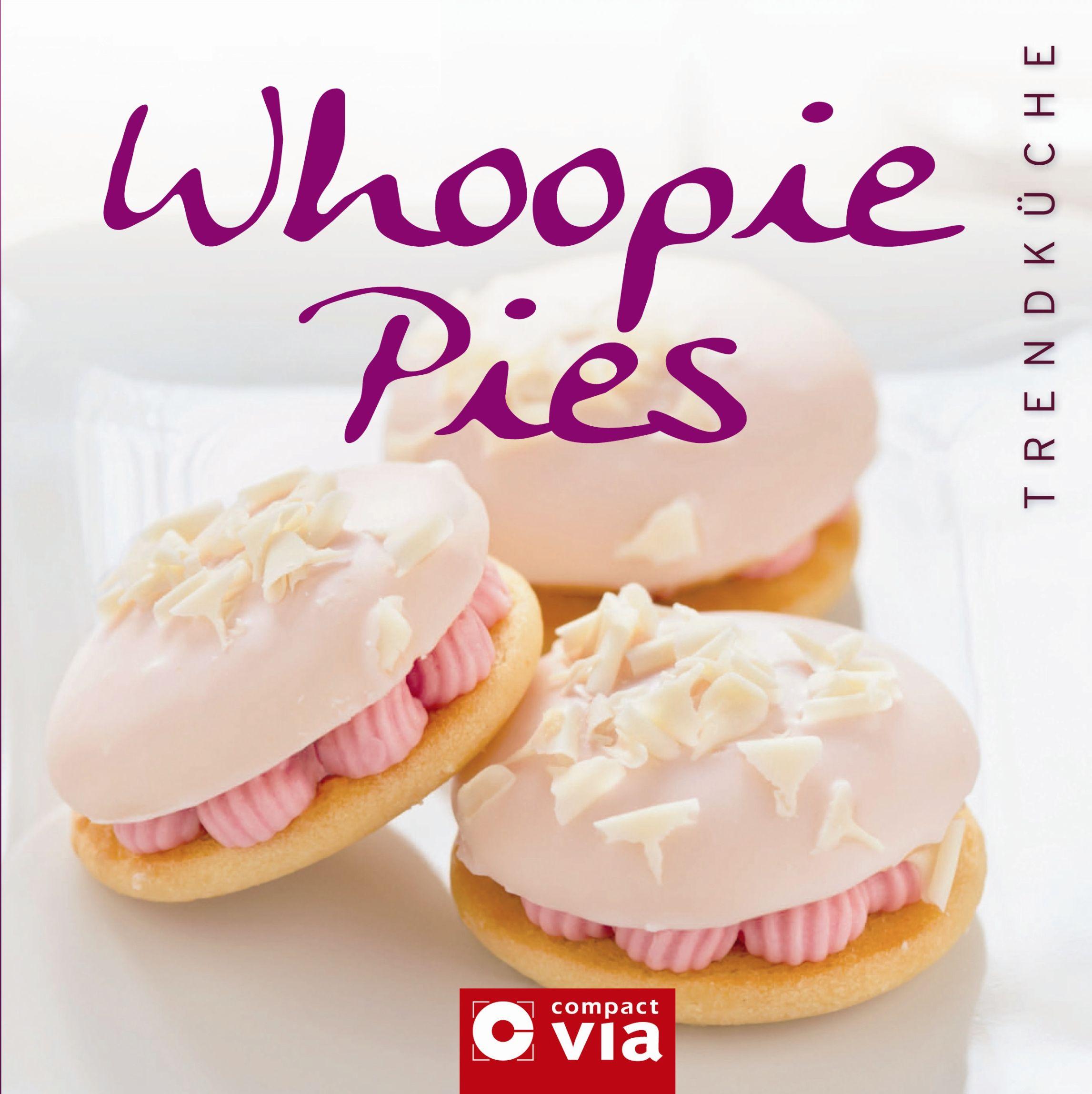 Whoopie Pies Compact Verlag