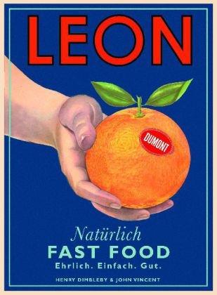 Leon Natürlich Fastfood, Dumont Verlag