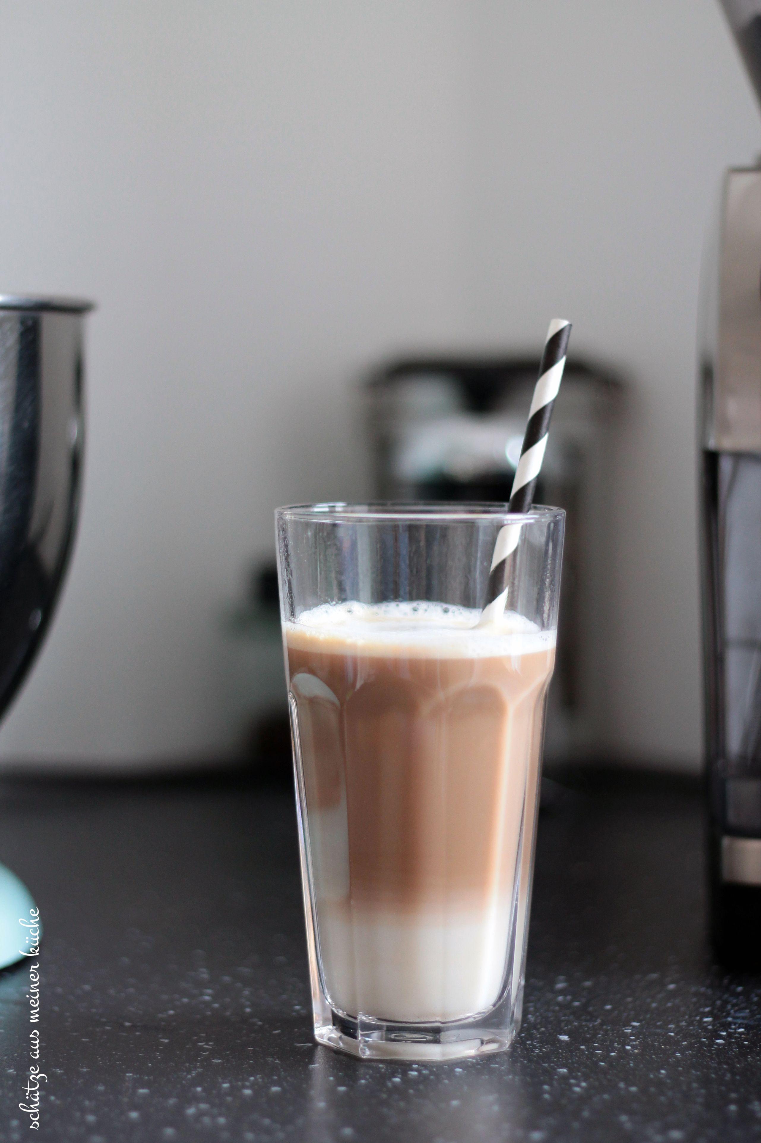 Latte Macchiato Espresso-Woche