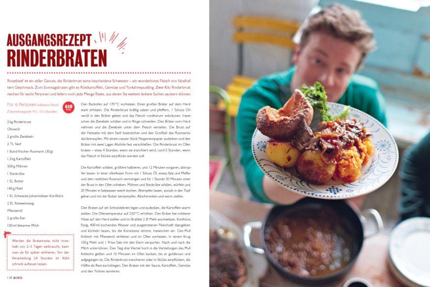 Cook Clever Jamie Oliver DK