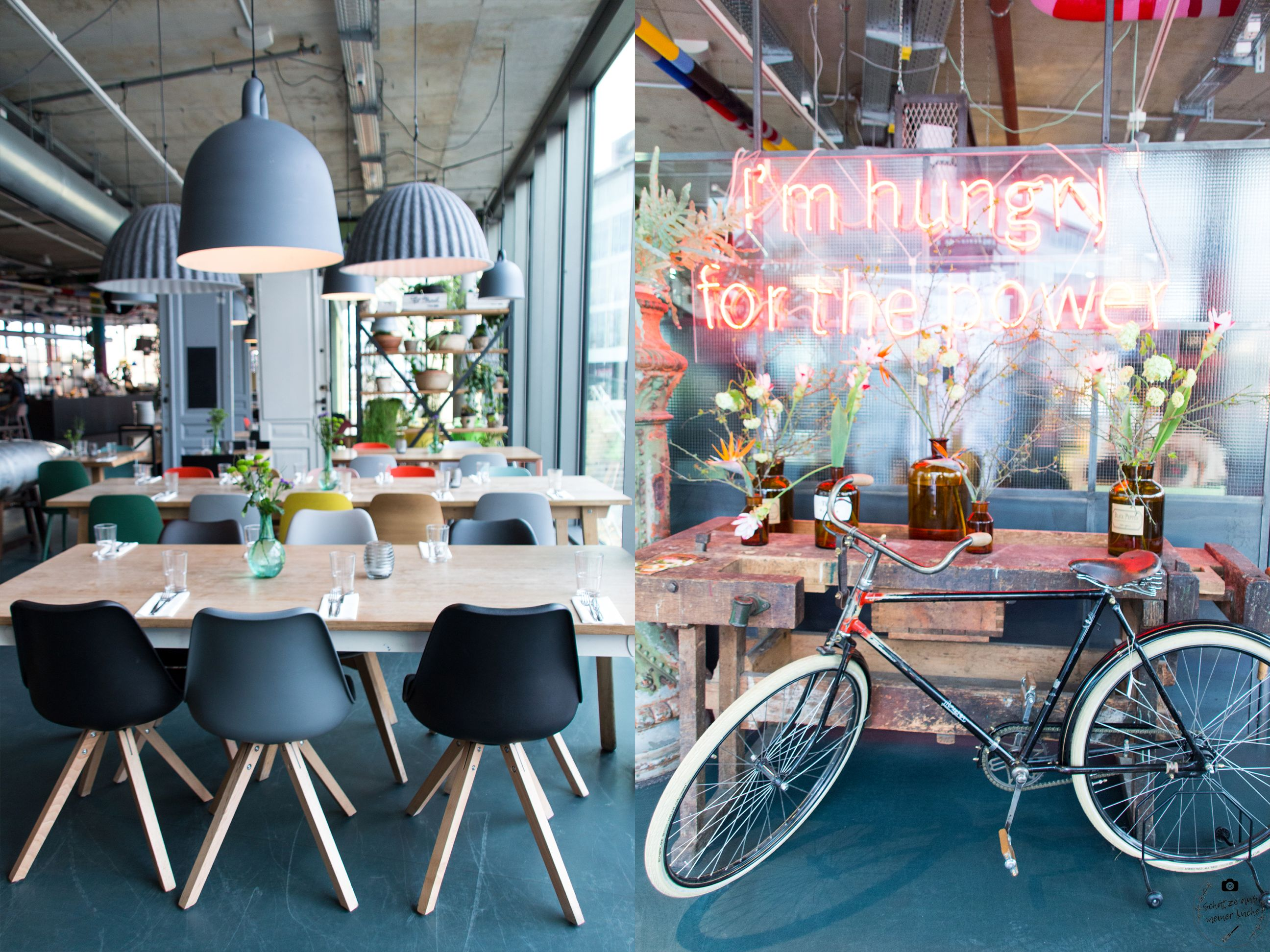 Berlin foodguide 5 caf s restaurants sch tze aus for Kuchen concepte berlin