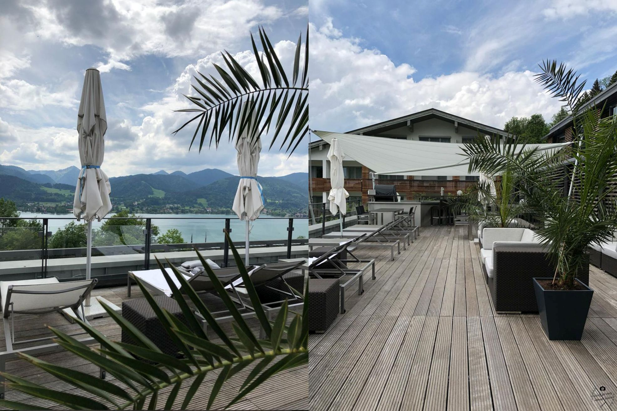 DAS TEGERNSEE SPA Wellness