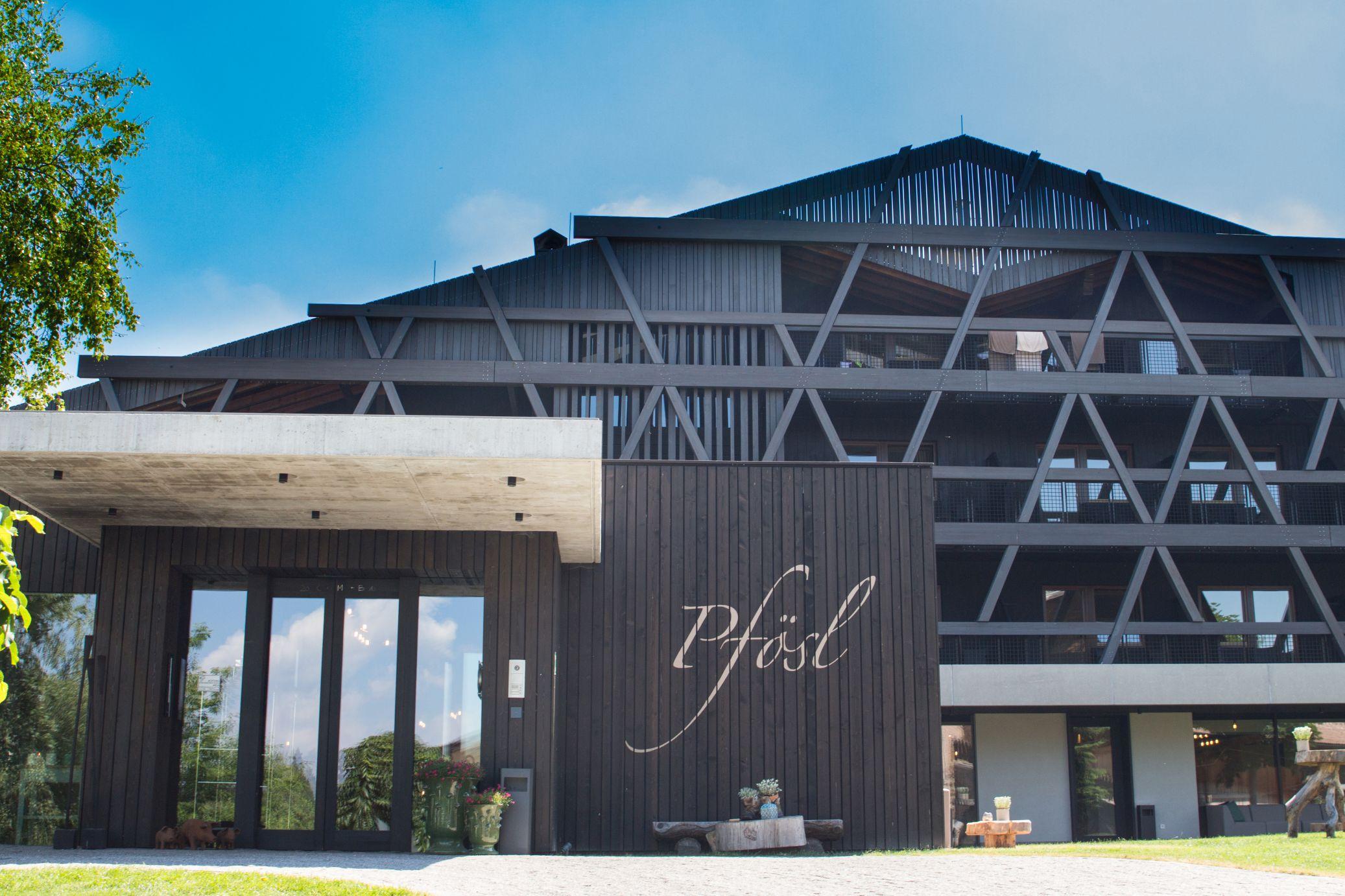 Hotel Pfösl Schätze aus meiner Küche Bozen Südtirol