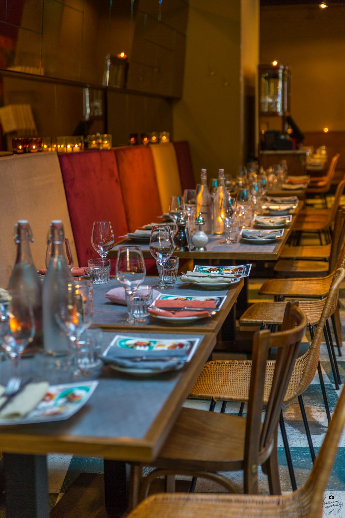 NENI Food 25hourshotel The Royal Bavarian Munich Schätze aus meiner Küche