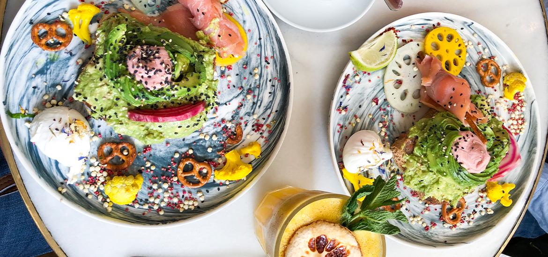 Kulinarische Tipps Barcelona